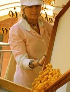 monica esperta cannelloni tagliatelle