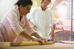 stage professionali pasta fresca sfoglia bologna