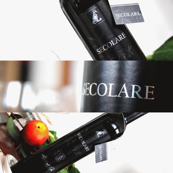 olio extravergine oliva secolare alla corte dell oca