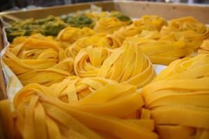 corso tagliatelle pasta fresca