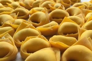 corso tortelloni pasta fresca