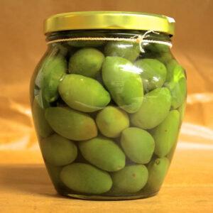 olive verdi cerignola