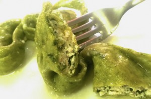ricetta balanzoni bolognesi salsiccia mascarpone